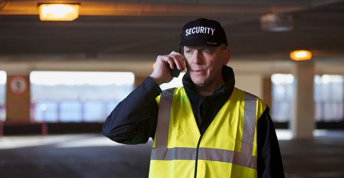 Security Guards UK | Security Company Covering the UK