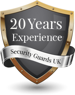 Committed, Dedicated & Trained Security Guards